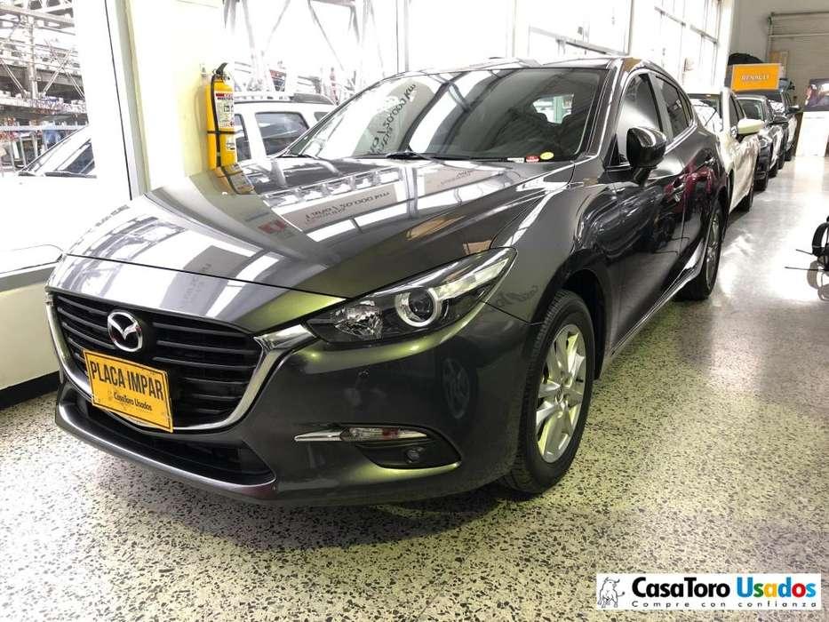 Mazda Mazda 3 2018 - 20117 km