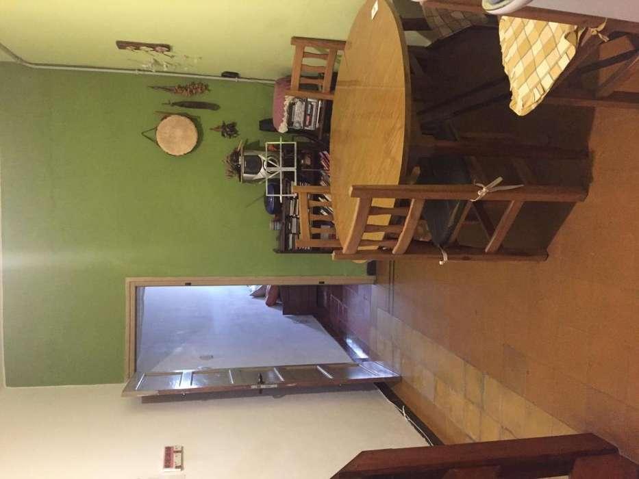 San Martin Bv Granaderos y 1 de Mayo Depto tipo Duplex 1 Dor cocina comedor Cochera 7.800 Impuestos Incluidos