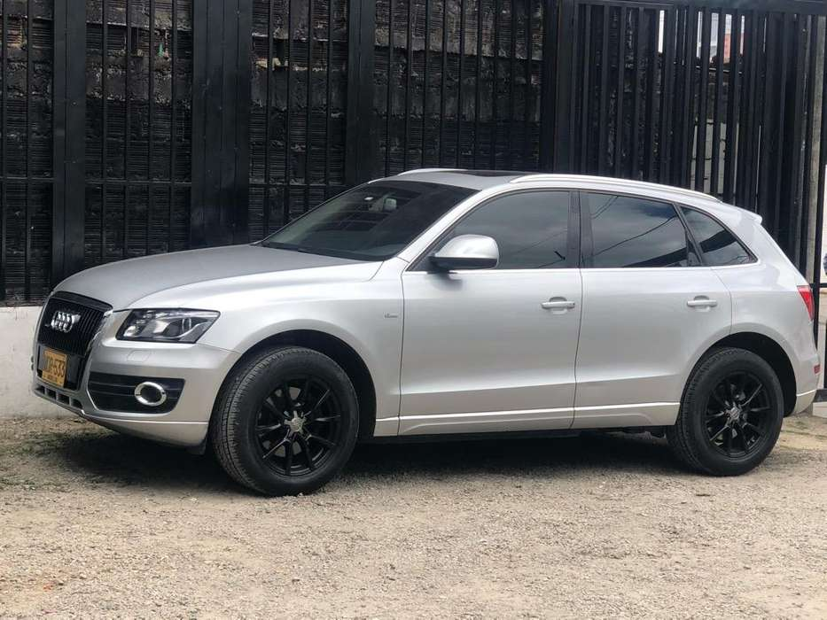 <strong>audi</strong> Q5 2010 - 109000 km