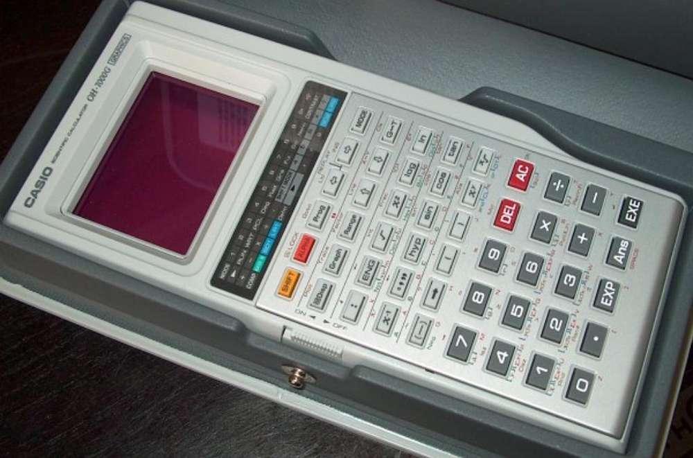 <strong>calculadora</strong> Científica Vintage