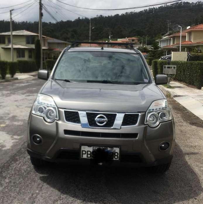 Nissan X-Trail 2011 - 120000 km