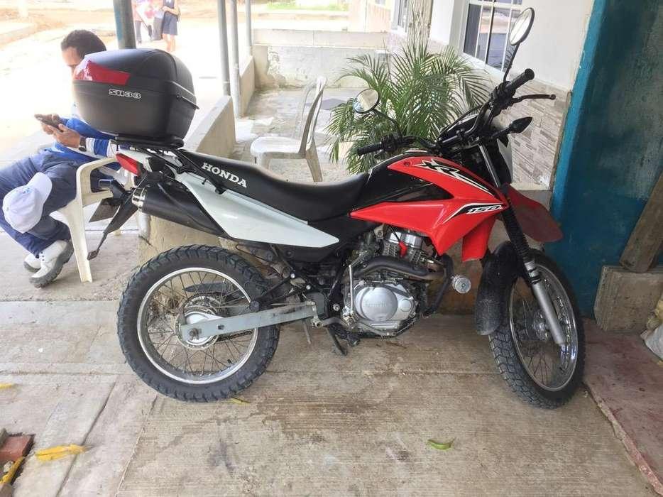 Honda Xl 150L