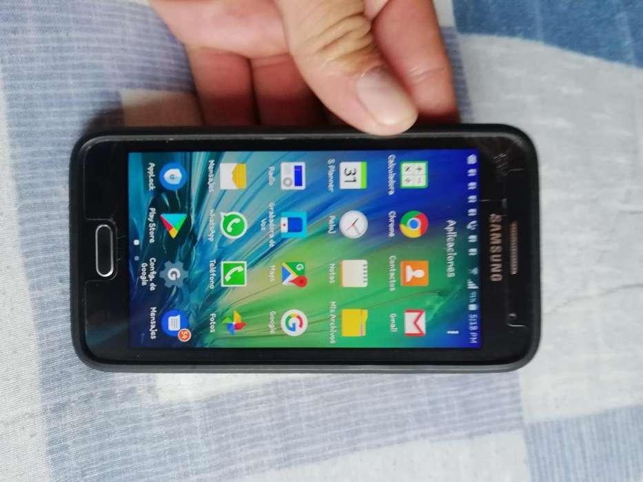 Vendo Samsung a 3 de 16 Gigas