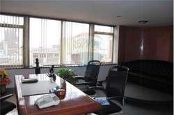 Oficina En Arriendo/venta En Bogota Santa Fe I Y Ii Cod. VBPRE10773