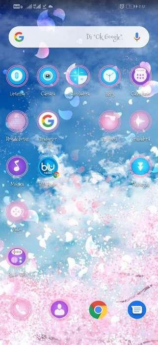 Celular Hawei Y9 2019