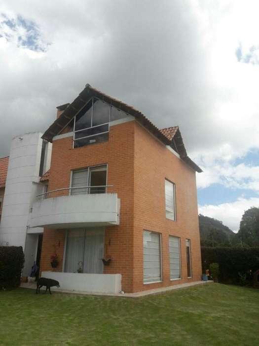 Vendo Casa campestre en Cota - wasi_584520