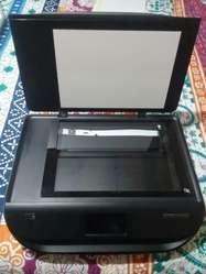 Impresora Hp 4535 Multifunción