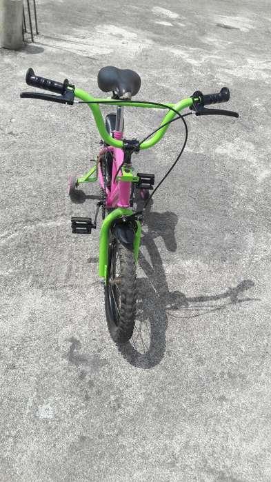 Bicicleta 0939 916309