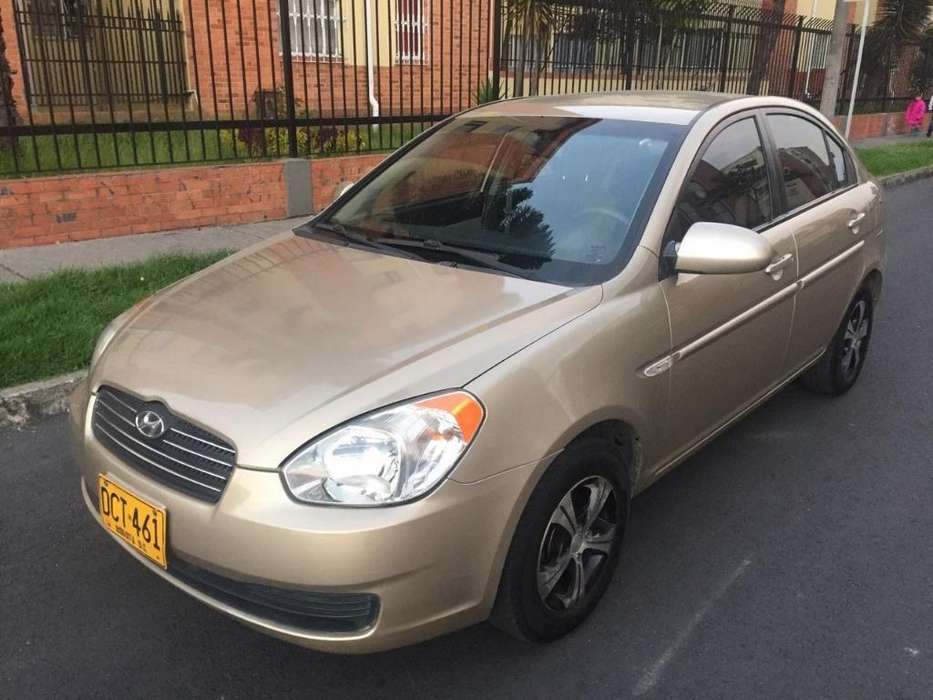 <strong>hyundai</strong> Accent 2010 - 0 km
