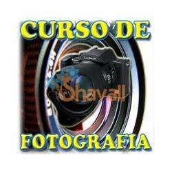 VIDEO CURSO FOTOGRAFIA DIGITAL ANALOGA 3 DVD MANUALES TUTORIAL SKU: 94