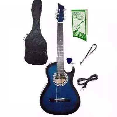 Guitarras Electroacústicas Instrumentos