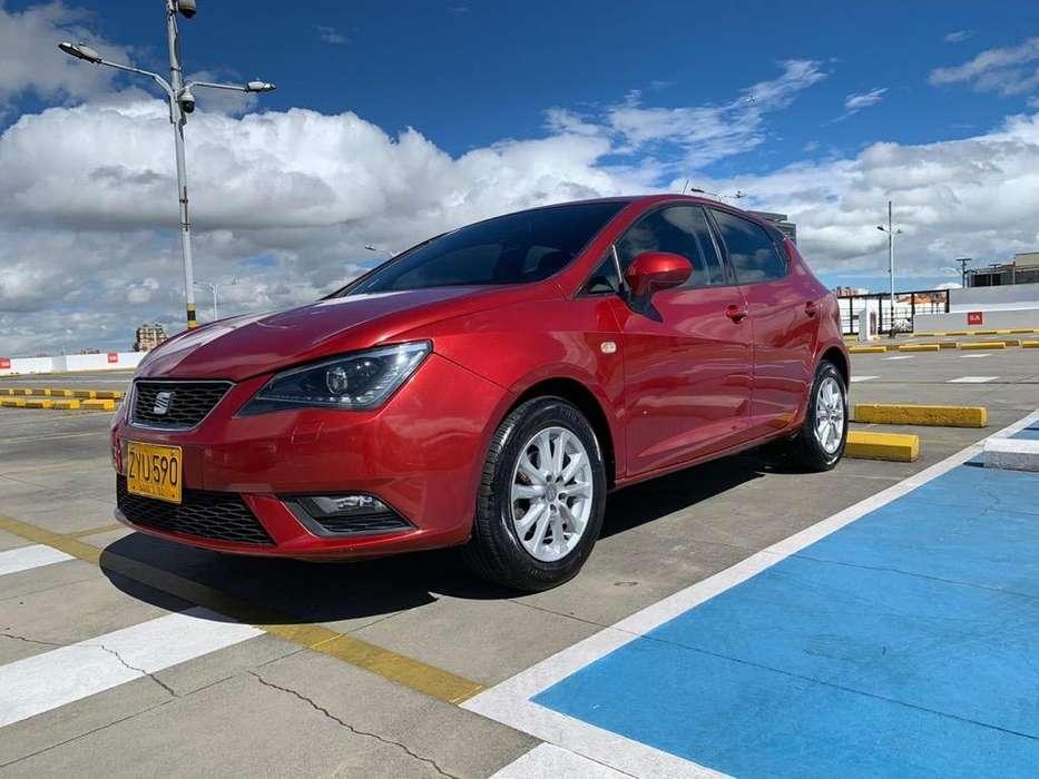 Seat Ibiza  2014 - 62000 km