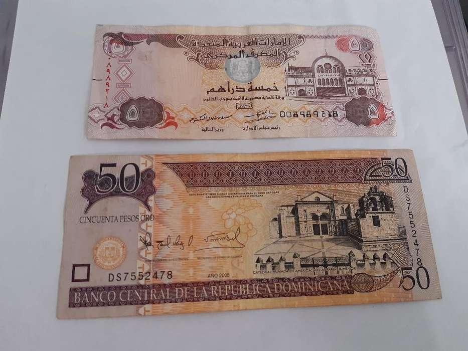 4 Billetes - Dubai - Rd
