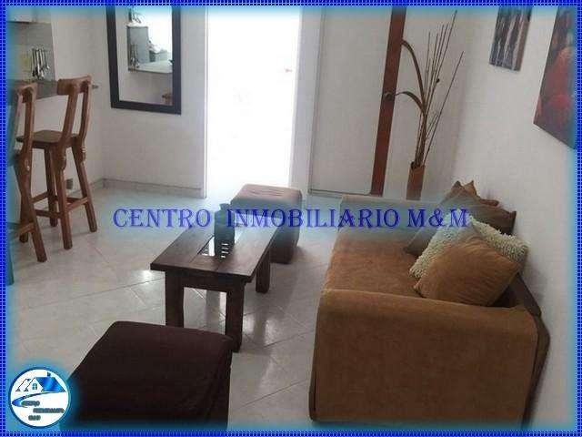 ALQUILER VACACIONAL Renta de Apartamentos Amoblados en Laureles nogal