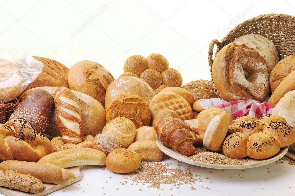 Busco Panadero Practico