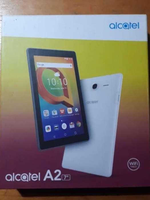 Tablet Alcatel A2 Mas Regalo