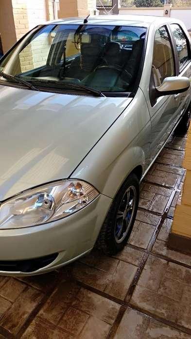 Fiat Palio 2008 - 135000 km