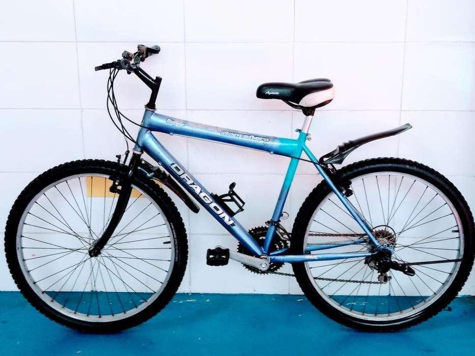 Bicicleta Montañera Aro # 26