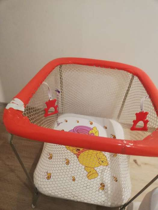 Corralito para Bebés