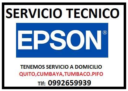SERVICE TECNICO EPSON