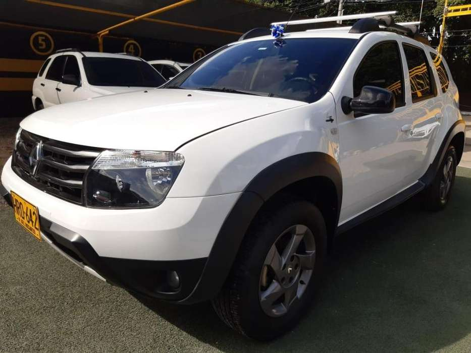 <strong>renault</strong> Duster 2015 - 47445 km