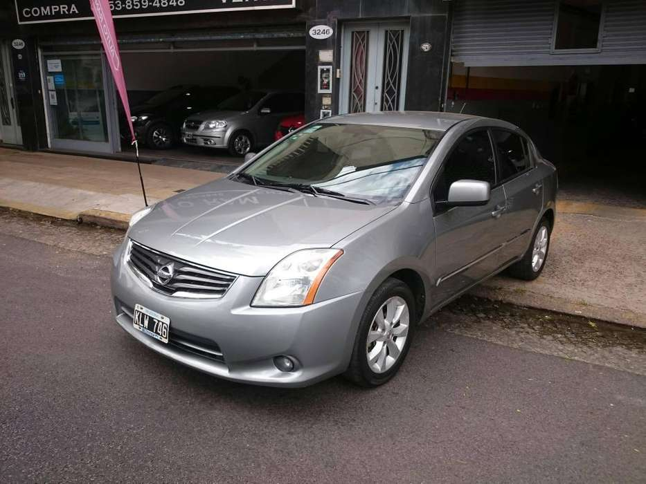 <strong>nissan</strong> Sentra 2011 - 135000 km