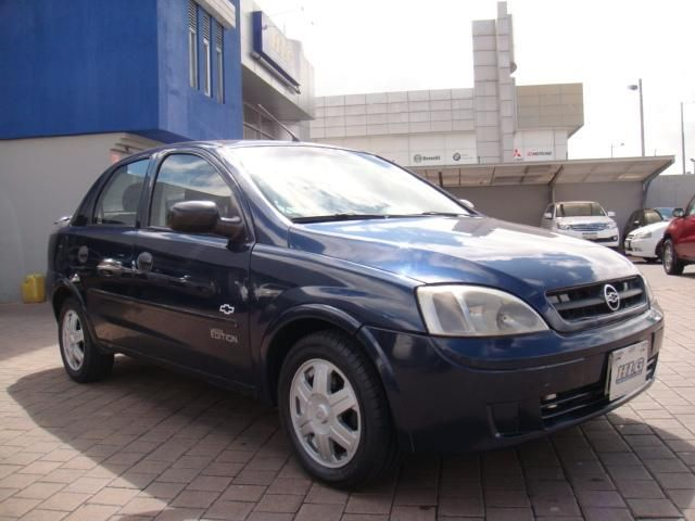 CHEVROLET CORSA EVOLUTION GLS