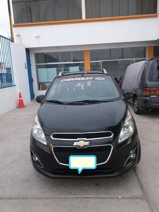 Chevrolet Spark GT 2013 - 78000 km