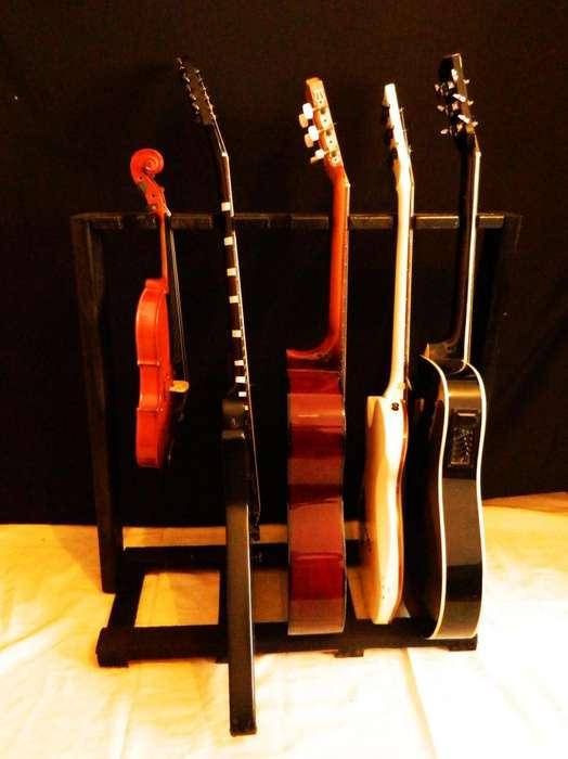 Soportes Múltiples para instrumentos