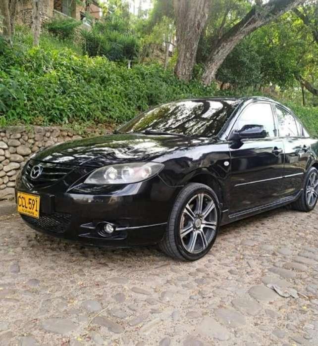 Mazda 3 2007 - 158000 km