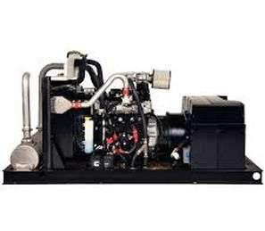 '' Gasificador de madera Generador integrado '' 5kw hasta 200kw''