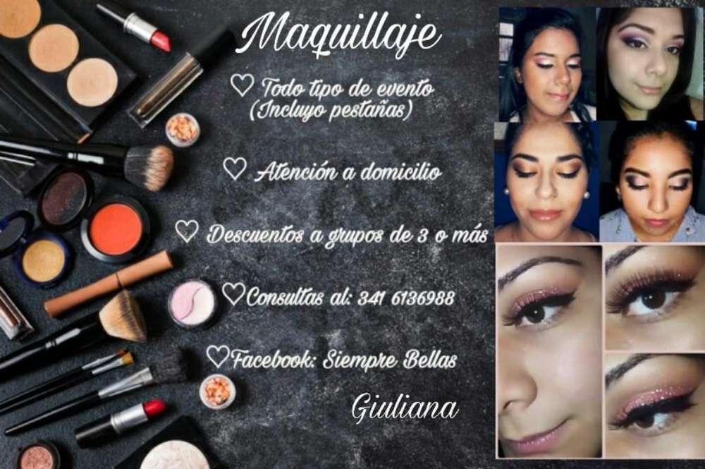 Maquilladora (precios Accesibles)