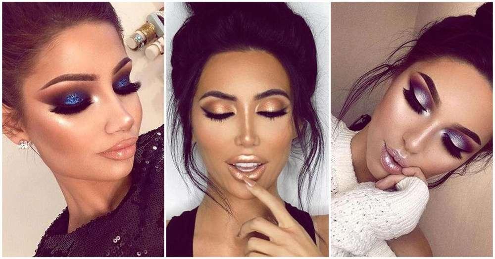 Vendedora Maquillaje, Asesoras de Belleza, Maquilladora