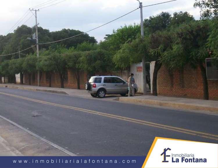 Cod: 1621 Arriendo Lote en el Barrio San Eduardo