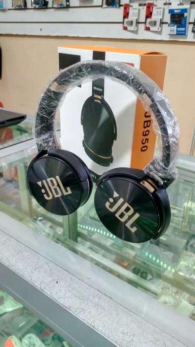 Audífonos Bluetooth Tipo Jbl