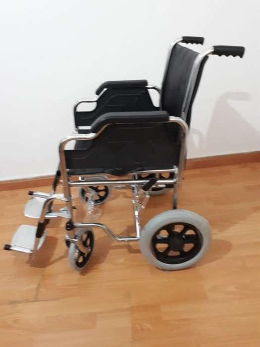 <strong>silla</strong> de Ruedas de Paseo