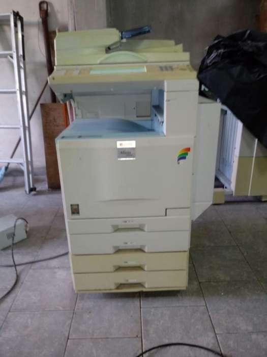 Fotocopiadora Color Aficio 3224 C