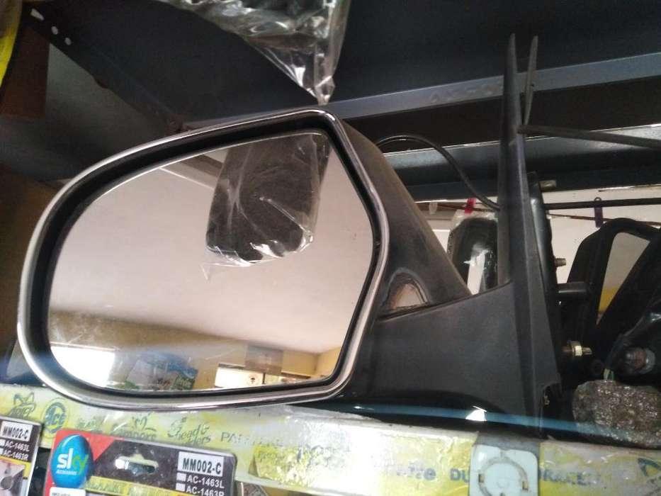 Venta Y Reparación de Espejos