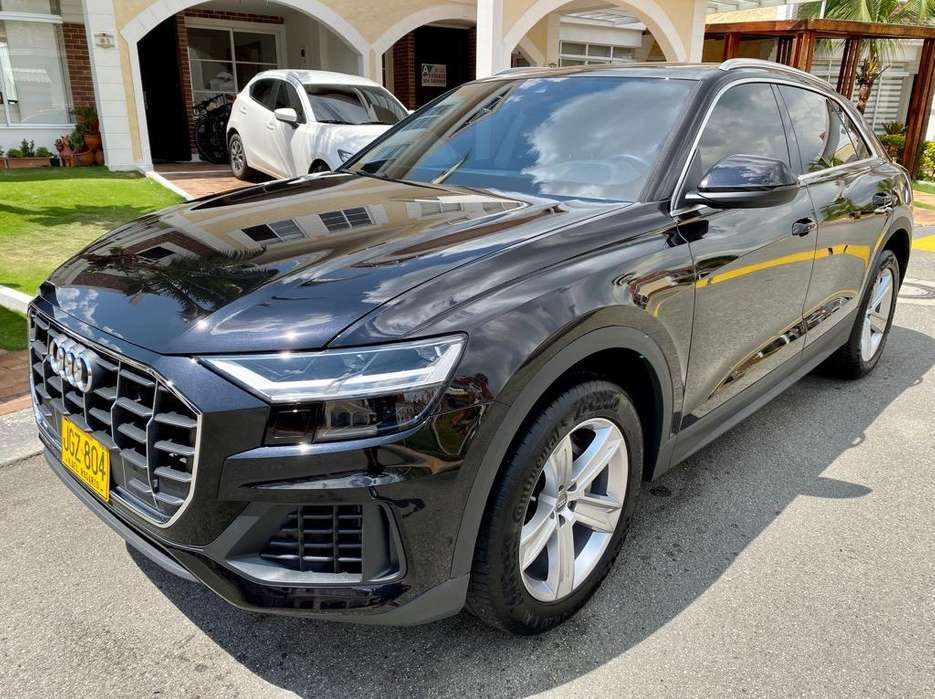 <strong>audi</strong> Q8 2019 - 7000 km