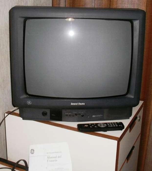 TELEVISOR GENERAL ELECTRIC 20