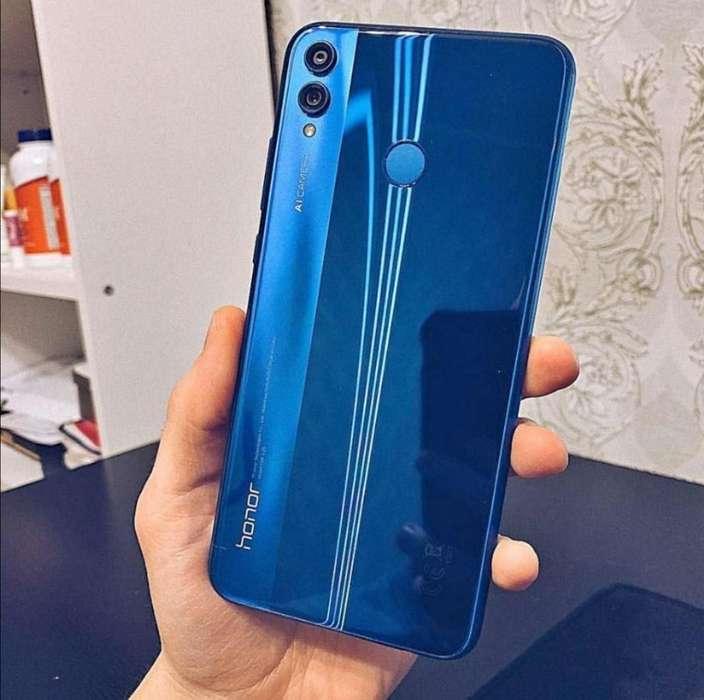 Huawei Honor 8x 64gb Nuevos Sellados