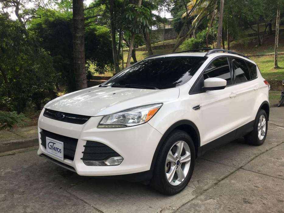 <strong>ford</strong> Escape 2015 - 54000 km