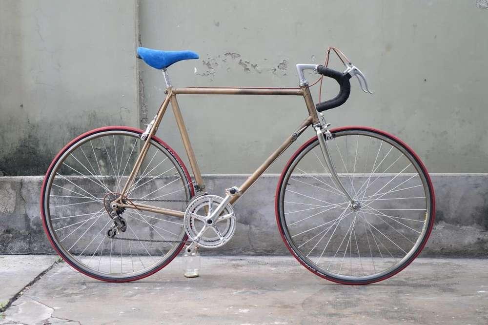 Bicicleta Sunrace 10v Clincher No envío