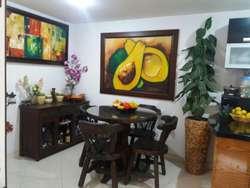 Vendo Casa Barrio Limonar V Sector