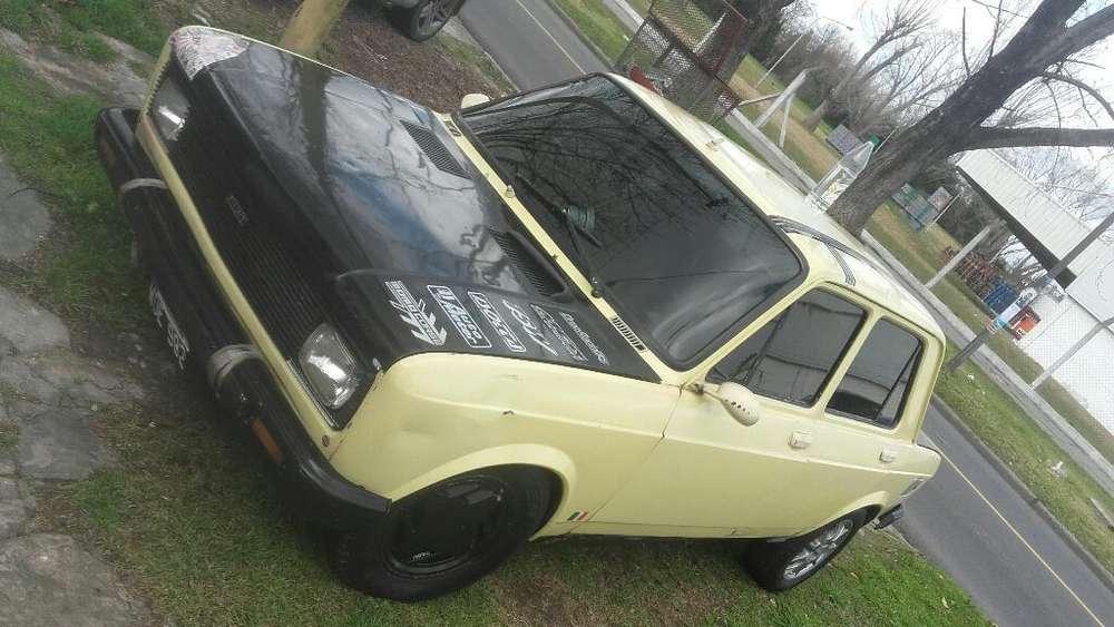 Fiat 128 1972 - 1000 km
