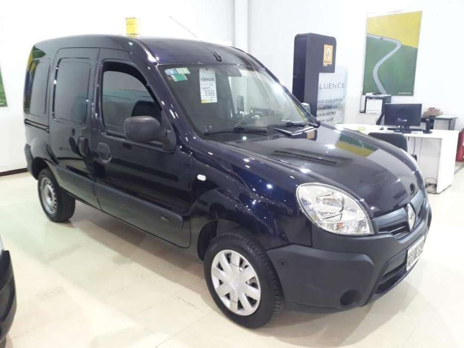 Renault Kangoo  2015 - 48000 km
