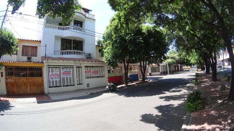 <strong>casa</strong> En Arriendo En Cúcuta Capillana Cod. ABTON19344