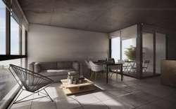 San Juan y Av. Francia - Ultimo Dpto de 2 Dormitorios Externo. Cochera disponible. Vende Uno Propiedades