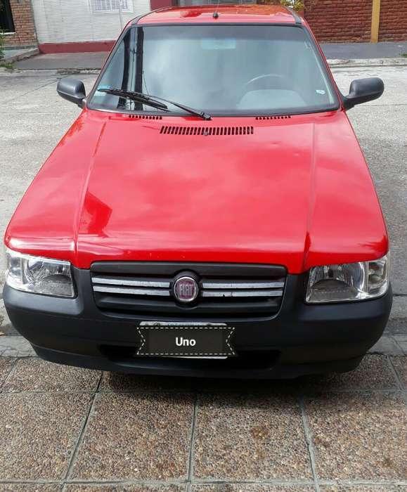 Fiat Uno  2013 - 180000 km