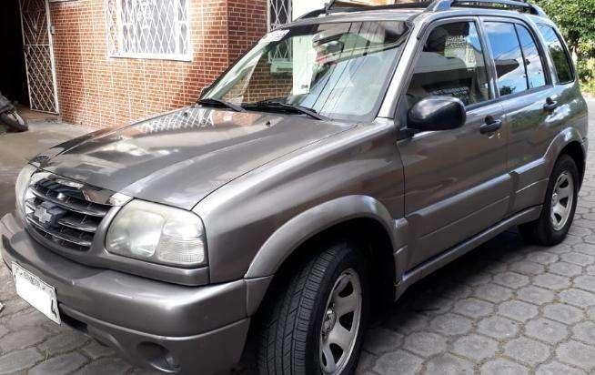 Chevrolet Grand Vitara 2012 - 149000 km